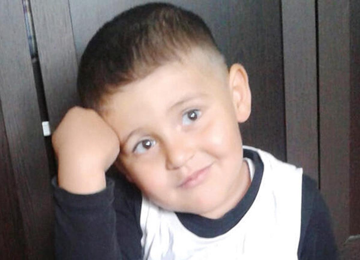 4 yaşındaki Miraç Çiçek hala bulunamadı! Kaybolmasının ardından 6 kişi gözaltına alındı...