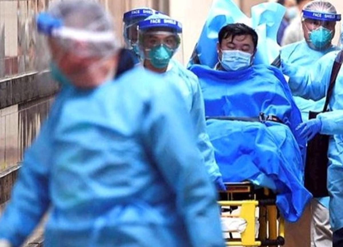 Rus viroloji uzmanı Prof. Dr. Anatoliy Altşteyn, koronavirüs salgınında ikinci dalga uyarısında bulundu