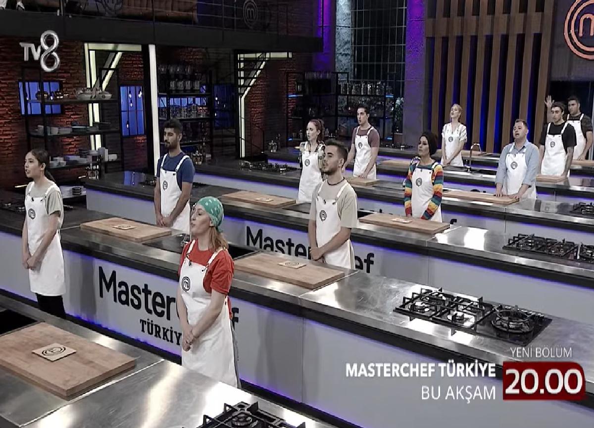 MasterChef Türkiye 2020'nin 4. yarışmacısı kim oldu? İşte 6 Ağustos MasterChef'te ana kadroya giren 4. isim...