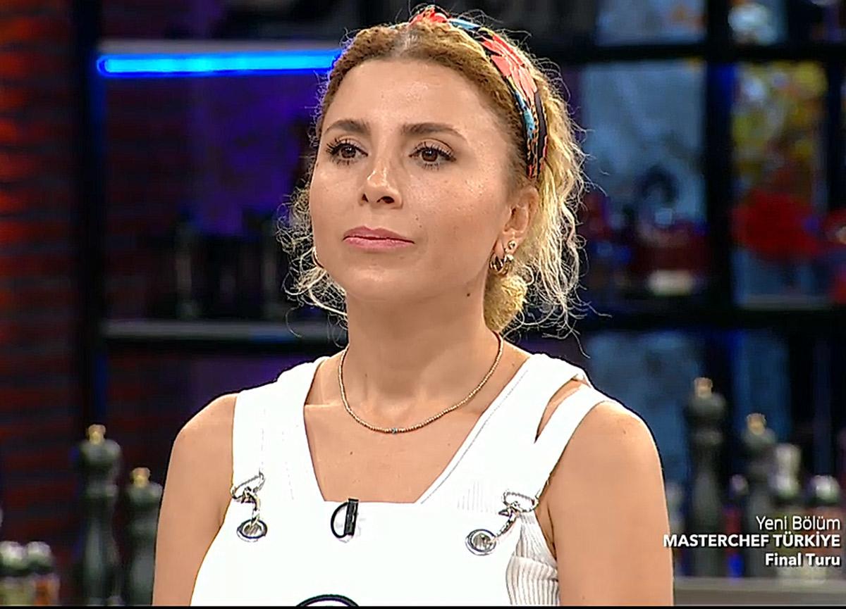MasterChef yarışmacısı Özgül Coşar kimdir? Özgür Coşar nereli? Kaç yaşında? Mesleği ne? Evli mi?