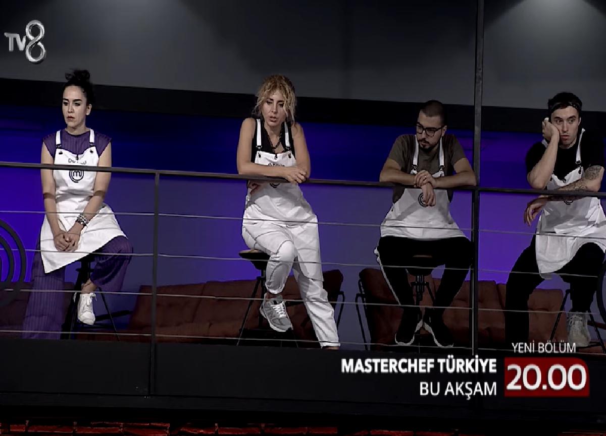 MasterChef Türkiye'de ana kadroya seçilen 5. yarışmacı kim oldu? 7 Ağustos 2020 MasterChef günün birincisi!