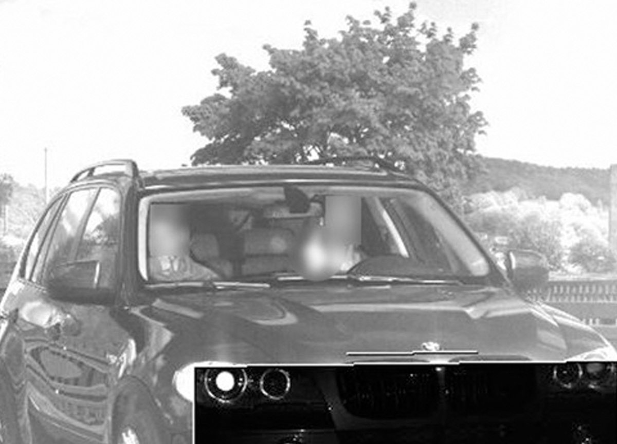 Almanya'da radara el hareketi yapan sürücünün cezası 75 kat arttı!