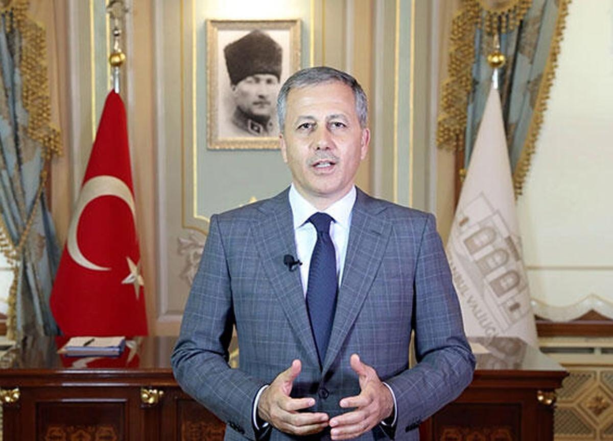 İstanbul Valisi Yerlikaya'dan kritik uyarı! Asker uğurlamalarıyla önemli açıklama...