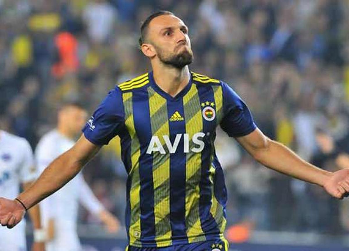 Fenerbahçe'de Vedat Muriqi'nin fiyatı belli oldu! Tam 25 milyon Euro...