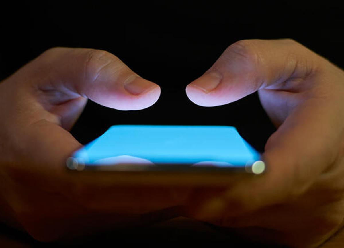 Yargıtay'dan WhatsApp uygulamasından gönderilen mesaj için flaş karar!