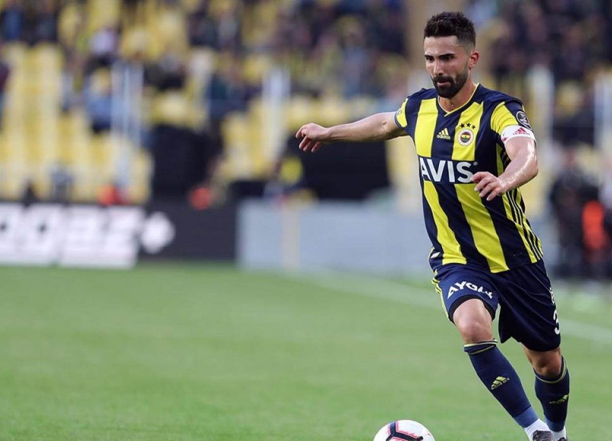 Son dakika haberi... Hasan Ali Kaldırım, Fenerbahçe'den ayrıldığını resmen açıkladı