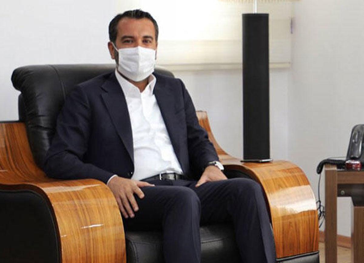 Elazığ Belediye Başkanında koronavirüs çıktı