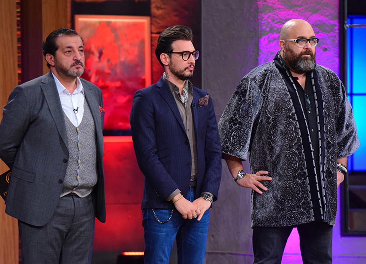 MasterChef Türkiye TV8 canlı izle! 8 Ağustos 2020 MasterChef 2020 final turu 19. bölüm izle!