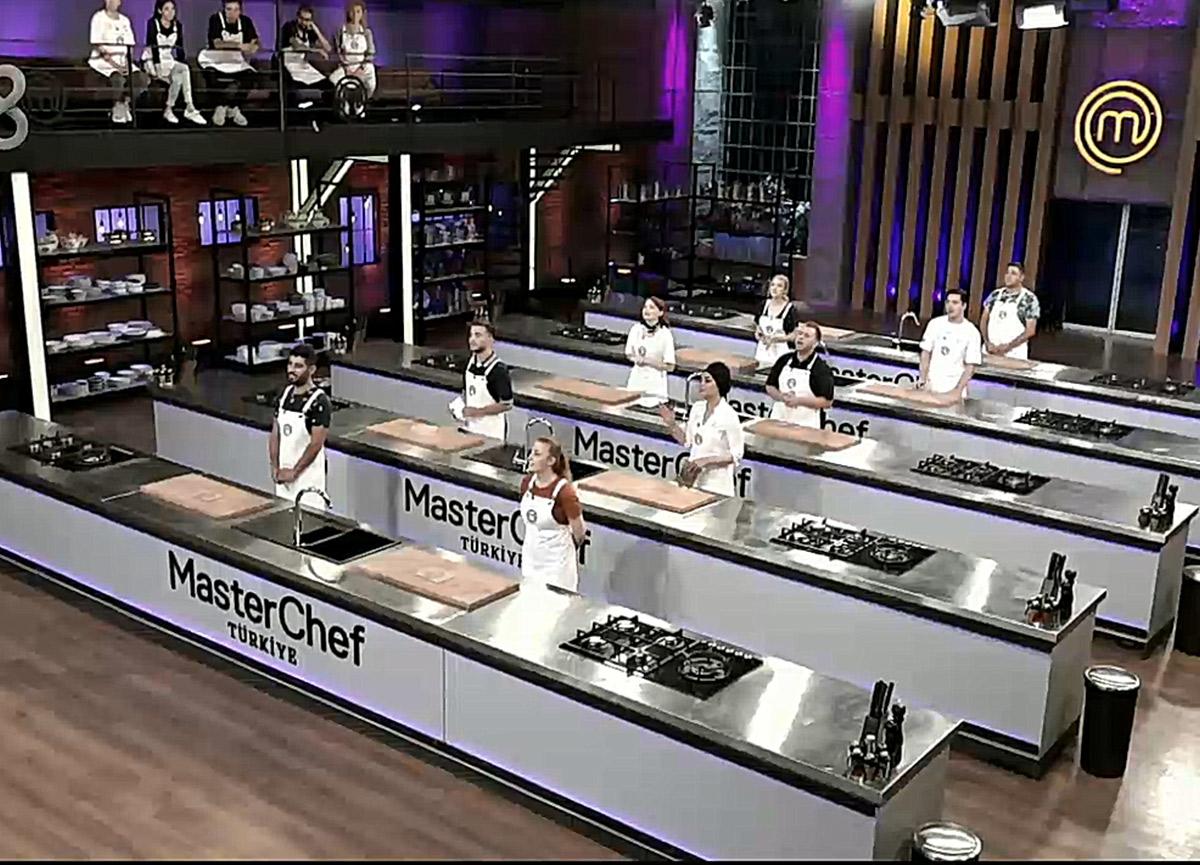 MasterChef Türkiye'de ana kadroya seçilen 6. yarışmacı kim oldu? 8 Ağustos 2020 MasterChef günün birincisi!