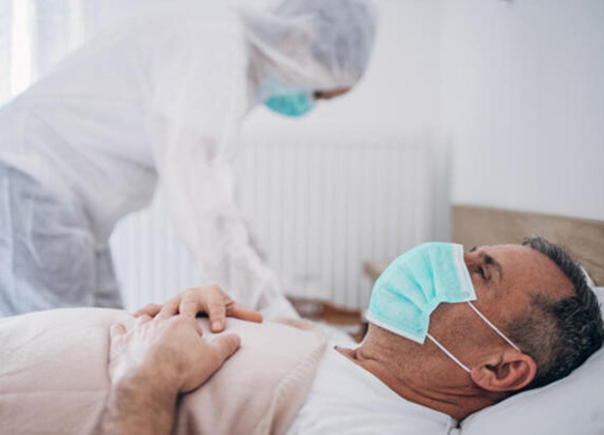Sağlık Bakanlığı koronavirüslü hastanın evde takibi konusuna açıklık getirdi