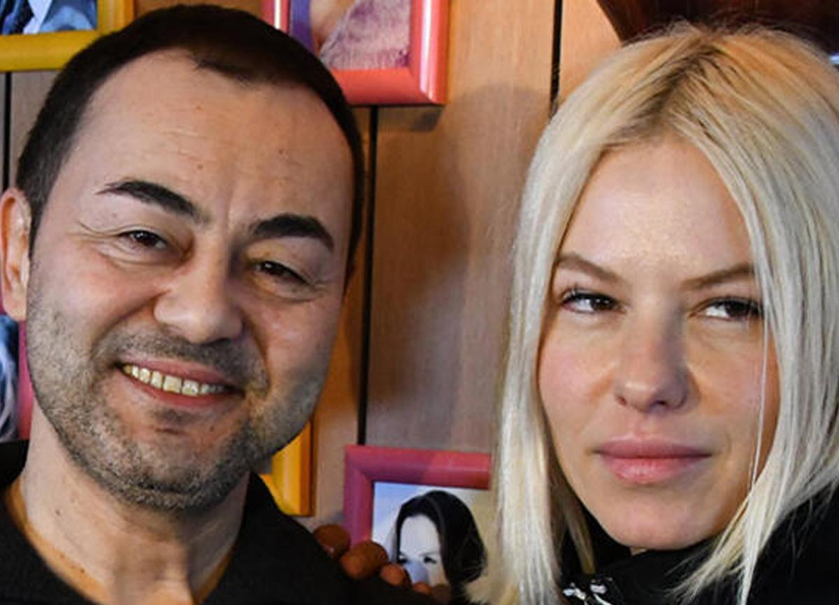 Seçil Gür, Serdar Ortaç hakkında konuştu: Affettim adamı