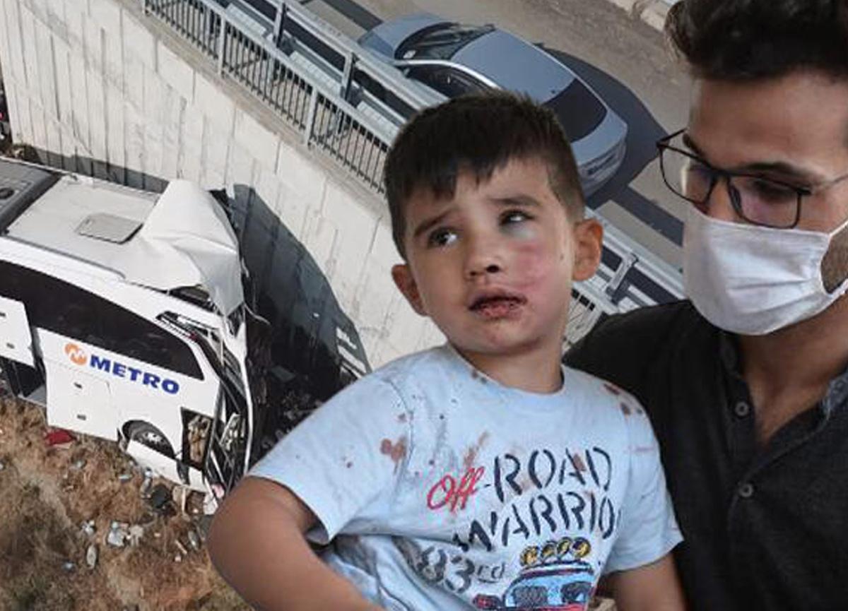 İstanbul'da 5 kişinin hayatını kaybettiği kaza ile ilgili şoke eden iddia