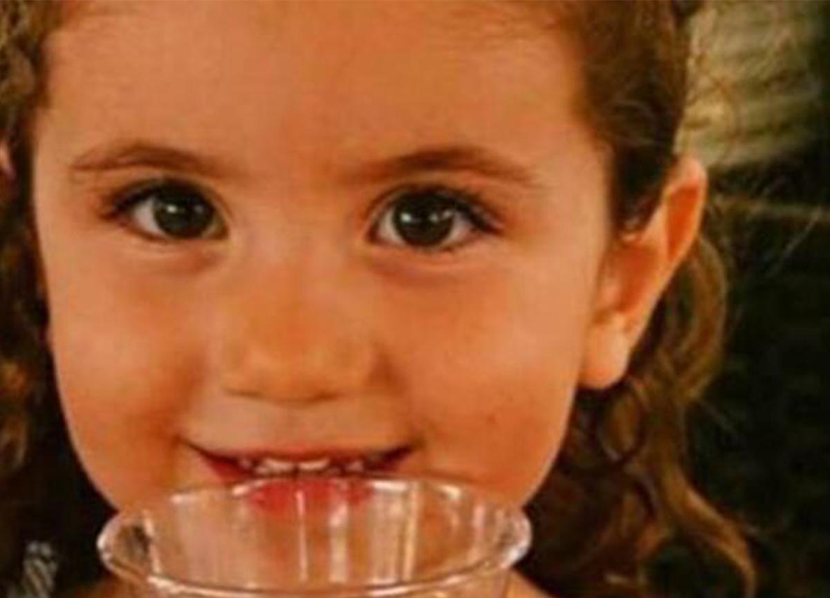 Beyrut patlamasının en küçük kurbanının 3 yaşındaki kız çocuğu olduğu ortaya çıktı!