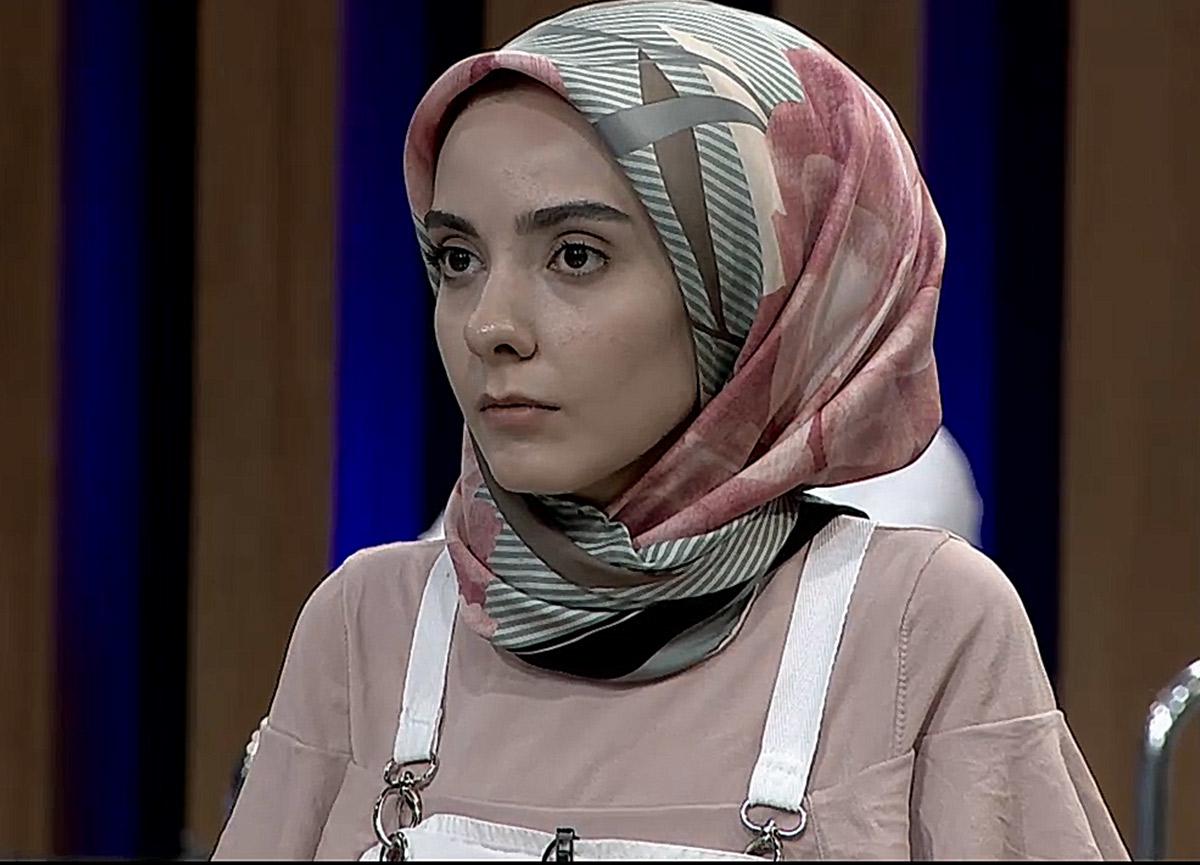Büşra Uygur kimdir? MasterChef 2020 final turu yarışmacısı Büşra Uygur kaç yaşında, nereli, ne iş yapıyor?