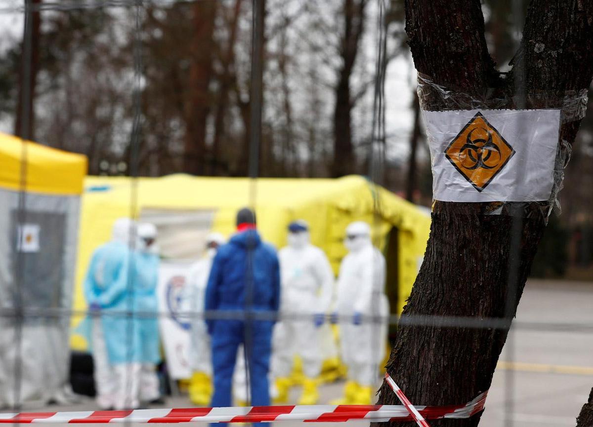Almanya, 2021 ilkbaharına kadar koronavirüs önlemlerine devam edebilir