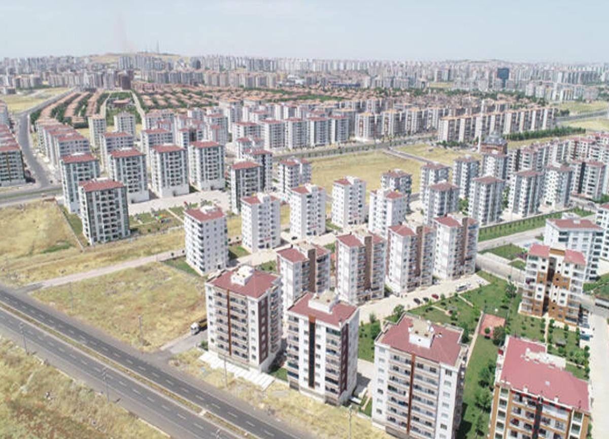 Diyarbakır'da kiralar resmen uçtu! 4 bin liraya kadar ev var