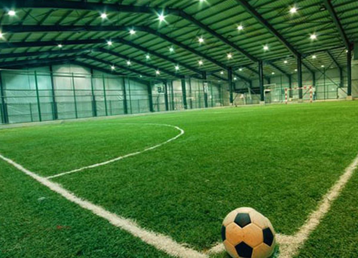 Son dakika Bakan Kasapoğlu duyurdu: Yarından itibaren halı saha spor tesisleri açılacak