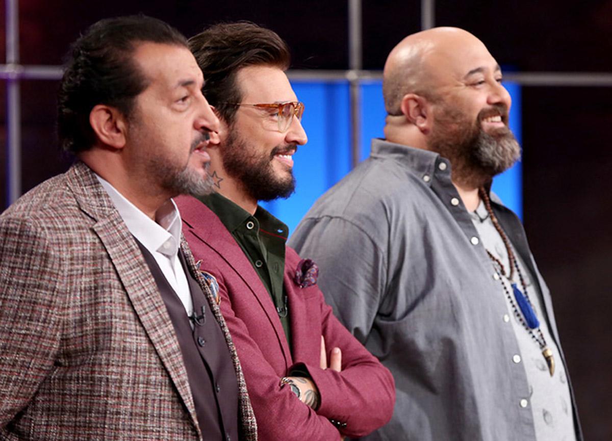 TV8 canlı izle! MasterChef Türkiye 22. yeni bölüm izle! 11 Ağustos 2020 TV8 yayın akışı