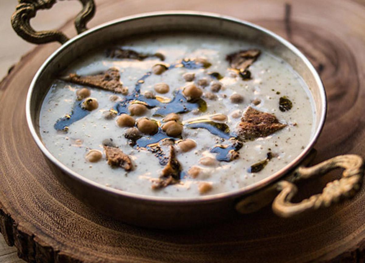 Tutmaç Çorbası tarifi! 11 Ağustos Masterchef 2020 Tutmaç Çorbası nasıl yapılır? Gerekli malzemeler nedir?