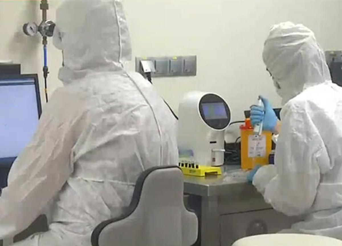 Prof. Şaban Tekin koronavirüs aşısı için tarihi verdi!