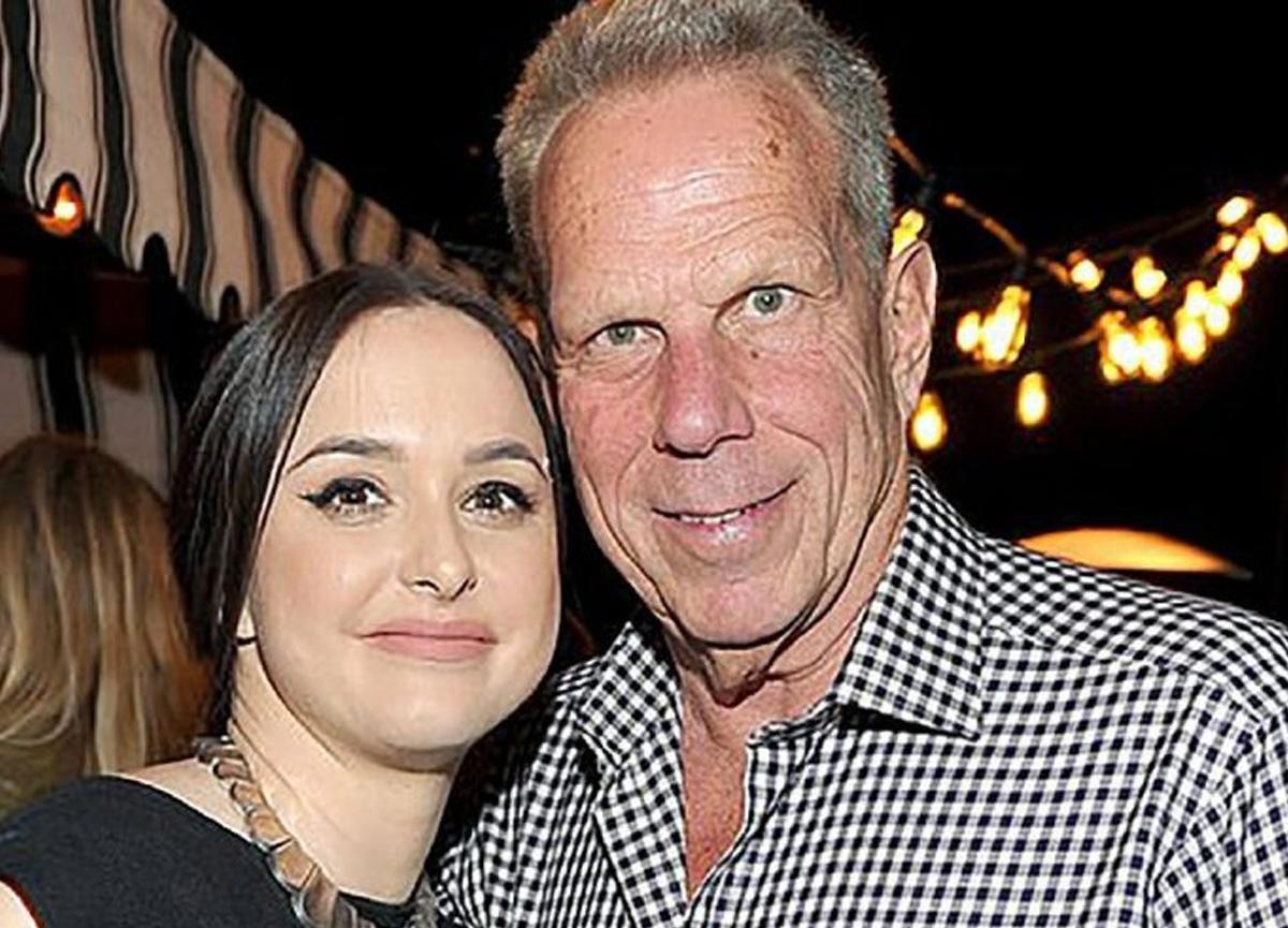 Hollywood dünyası yasa boğuldu! Ünlü film yapımcısının kızı Hilary Tisch hayatını kaybetti