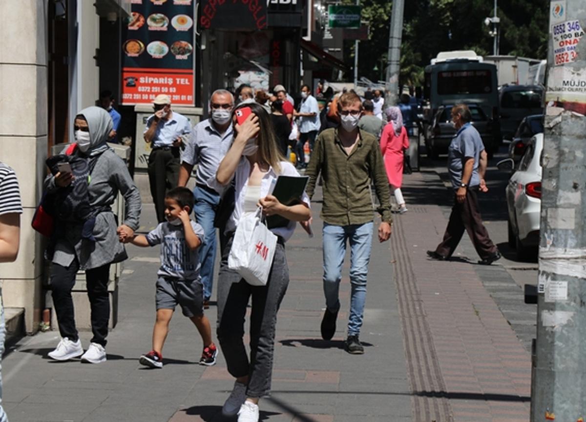 Ereğli'de ekipler alarm verdi! Vaka sayısı iki katına yükseldi...