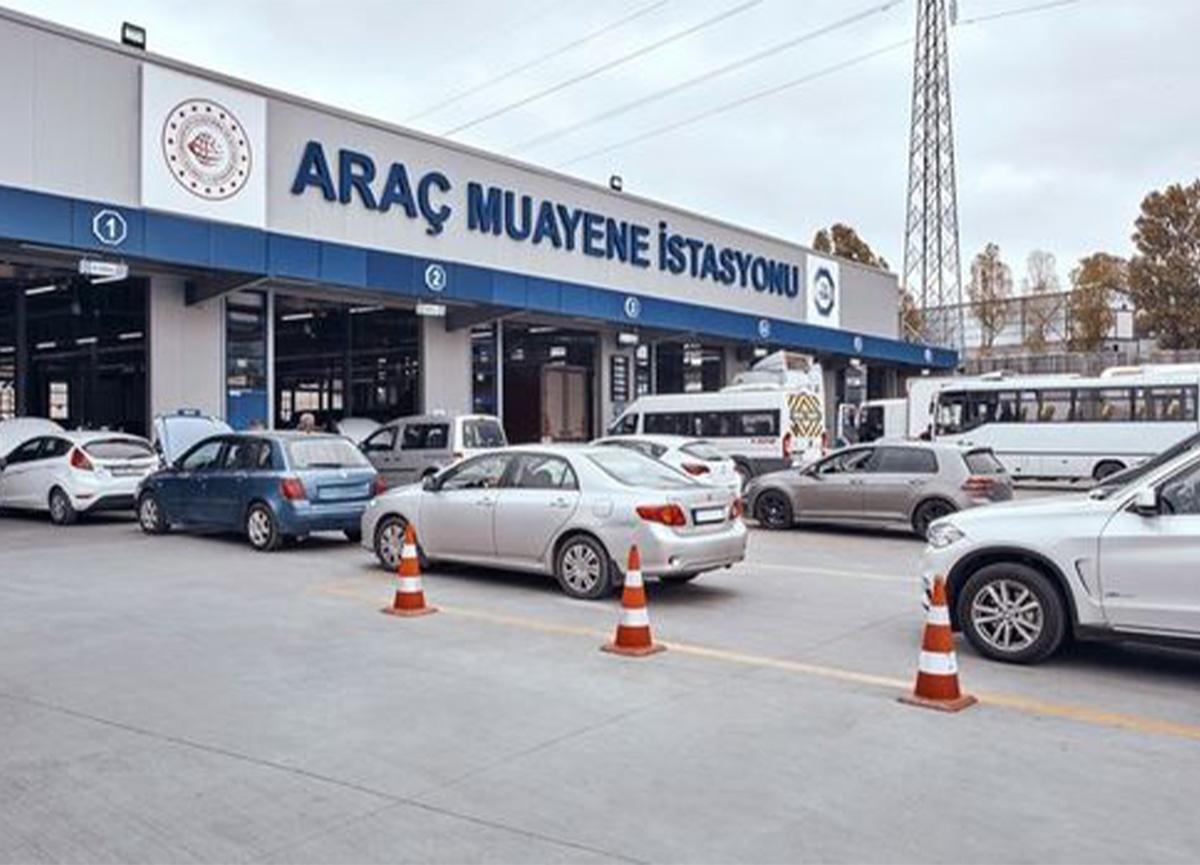 Bakanlık açıkladı! Araç muayene süreleri 30 Eylül'e kadar uzatıldı!