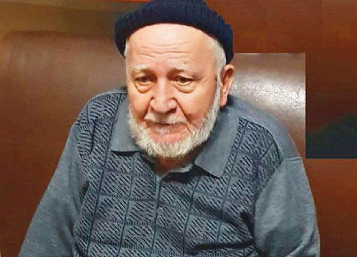 Necmettin Erbakan'ın kardeşi Kemalettin Erbakan hayatını kaybetti!