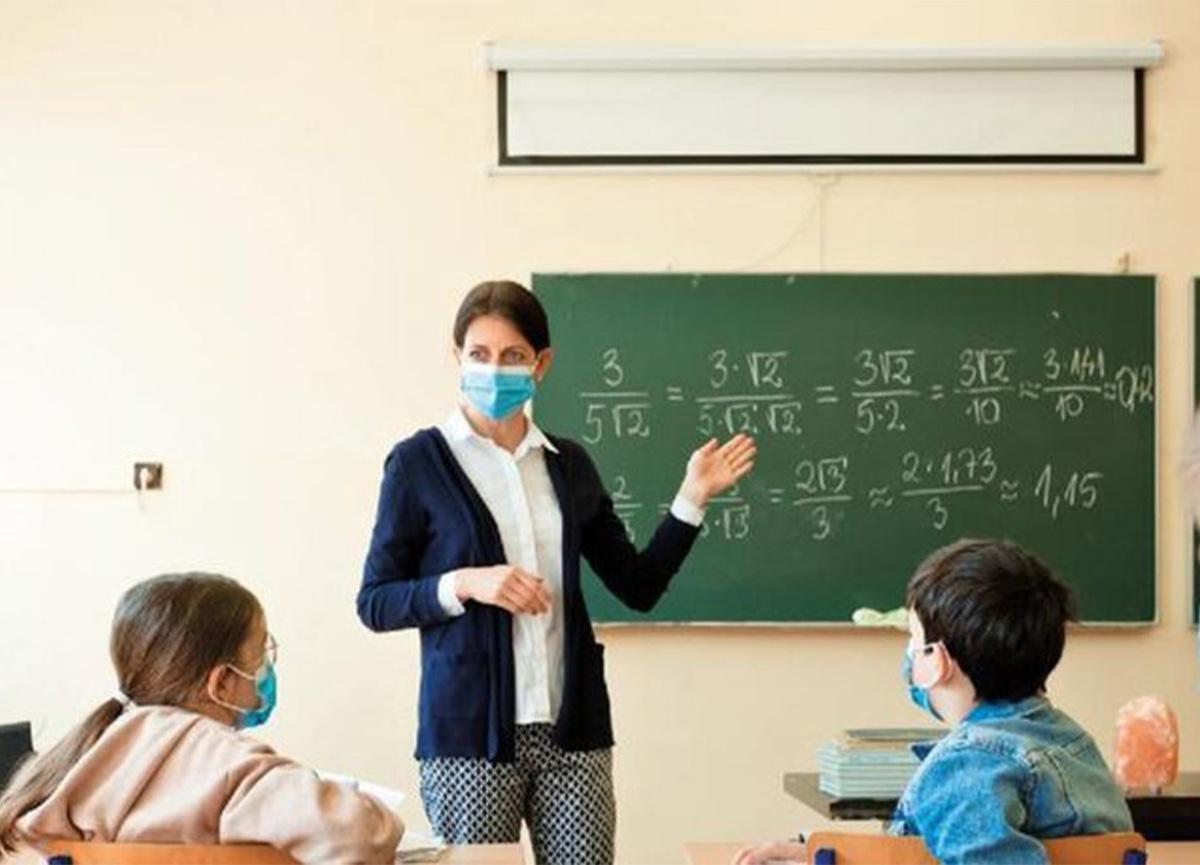 Okulların yüz yüze eğitime başlayıp başlayamayacağı bugün netleşecek!