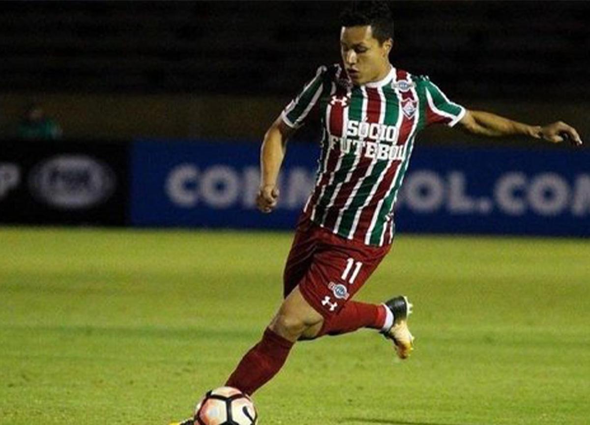 Trabzonspor, Marlon Rodrigues Xavier'i KAP'a bildirdi!