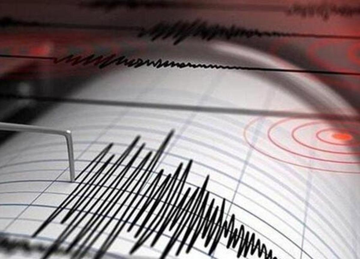 Iğdır'da 4.4 büyüklüğünde korkutan deprem!