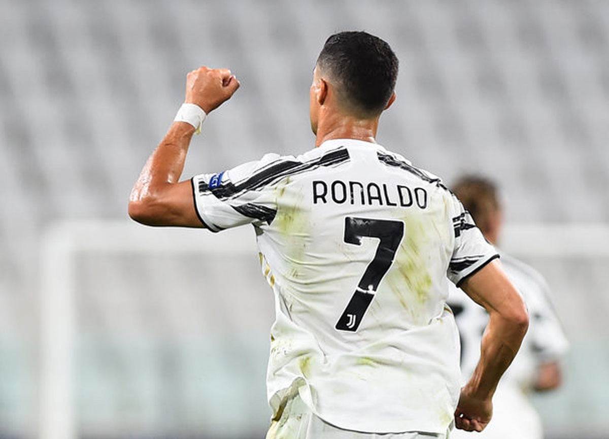 Yılın transfer bombası! Cristiano Ronaldo, PSG yolcusu...