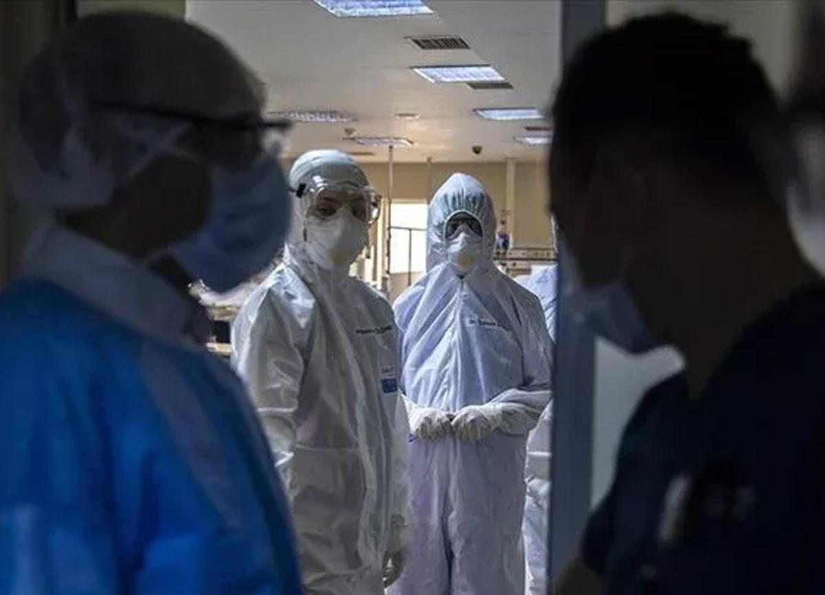 3 ülkede büyük kabus! Son 24 saatte koronavirüsten 3 bini aşkın ölüm...