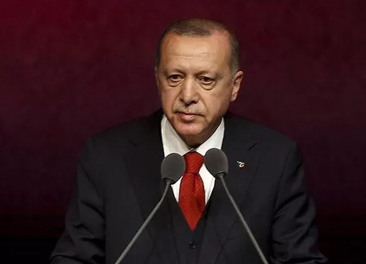 Cumhurbaşkanı Erdoğan'dan vatandaşlara koronavirüs uyarısı: Eğlenceye ara verin