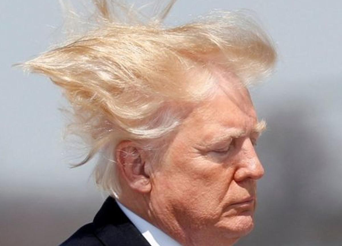 Trump 'saçlarım mükemmel olmak zorunda' deyip şikayet etmişti: ABD'deki duş başlıkları değişiyor