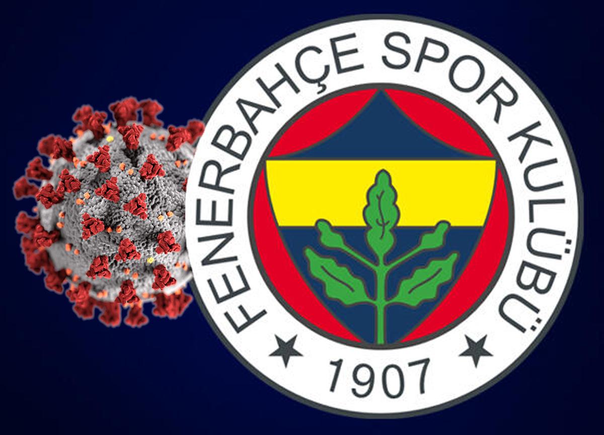 Fenerbahçe'den son dakika koronavirüs açıklaması: İki kişide koronavirüs çıktı!