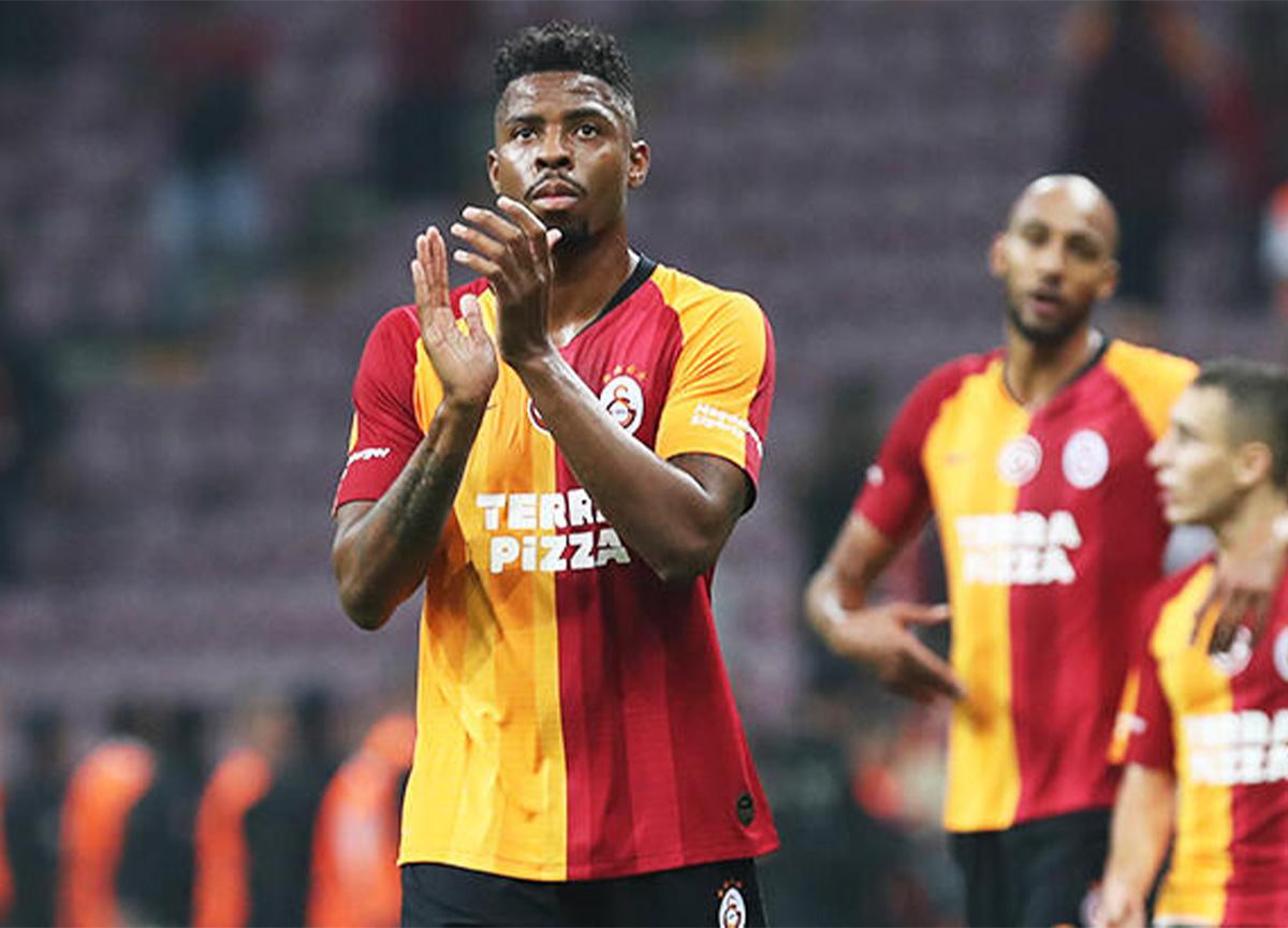 Ryan Donk, Galatasaray'da kaldı!