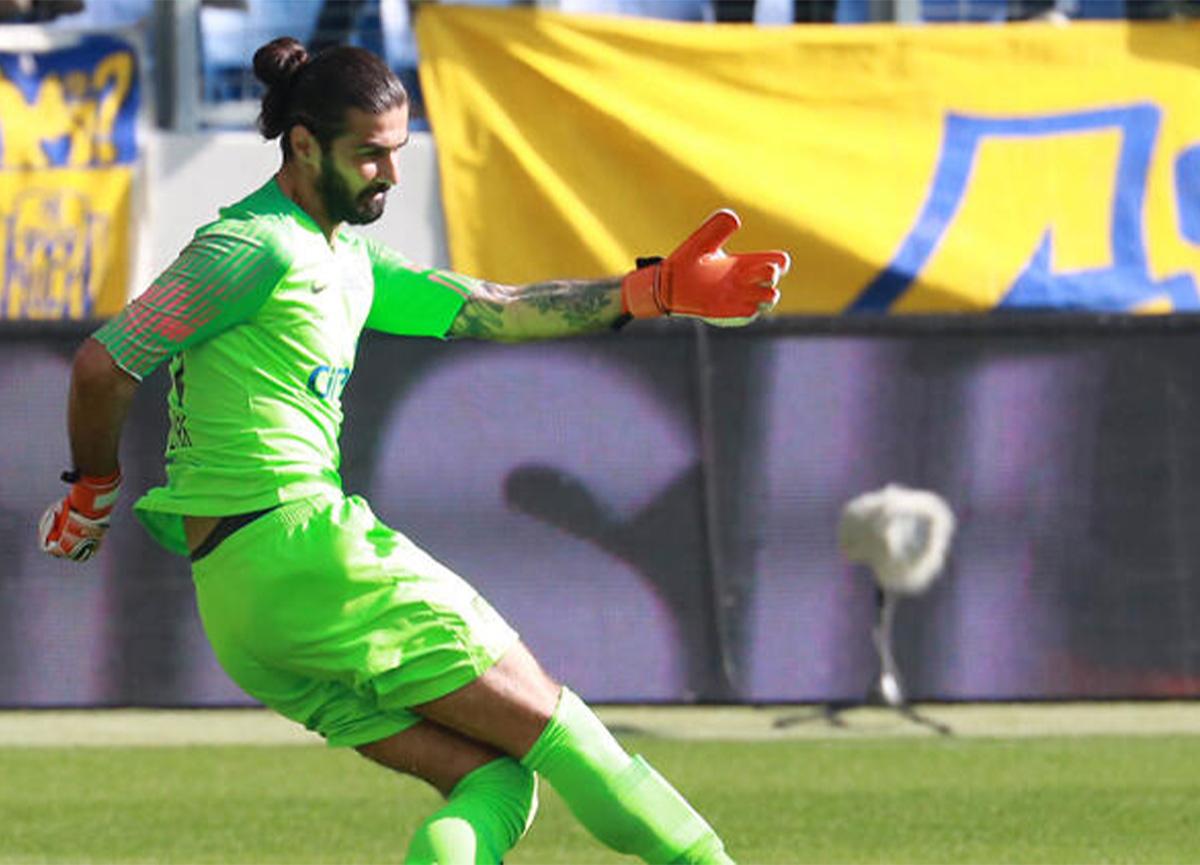 Galatasaray ile anlaşan Fatih Öztürk'e Kasımpaşa'dan vize çıktı!