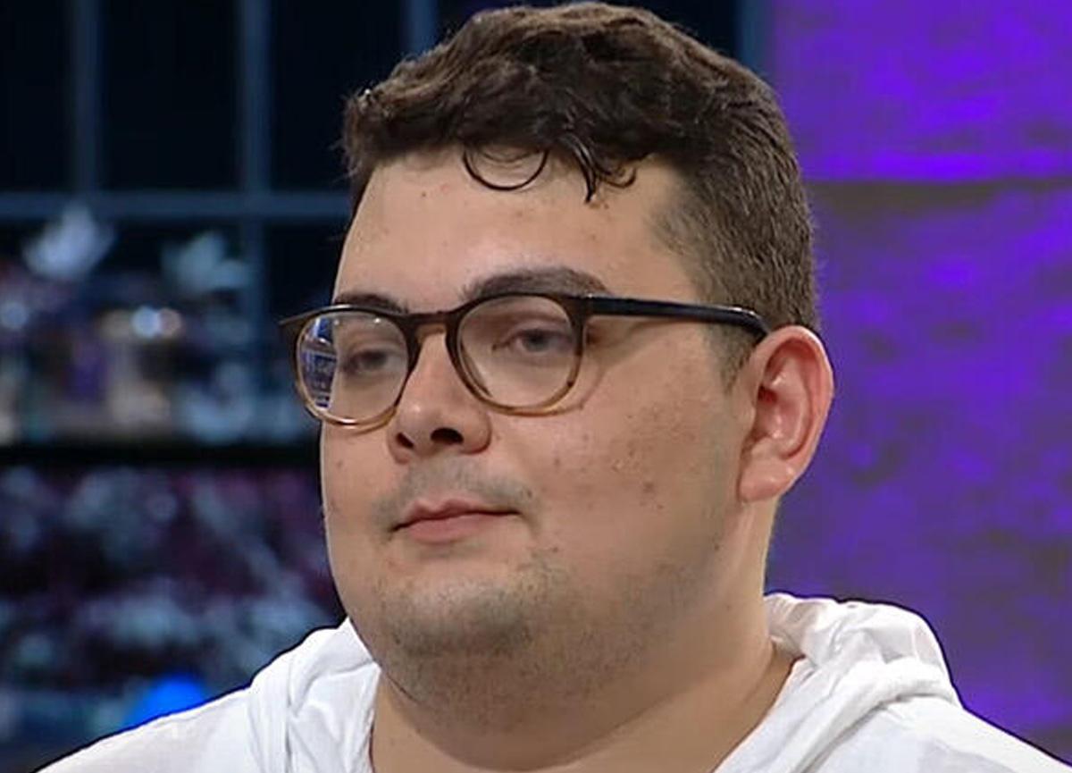 MasterChef Türkiye yarışmacısı Eray Aksungur kimdir? MasterChef Eray nereli, kaç yaşında?