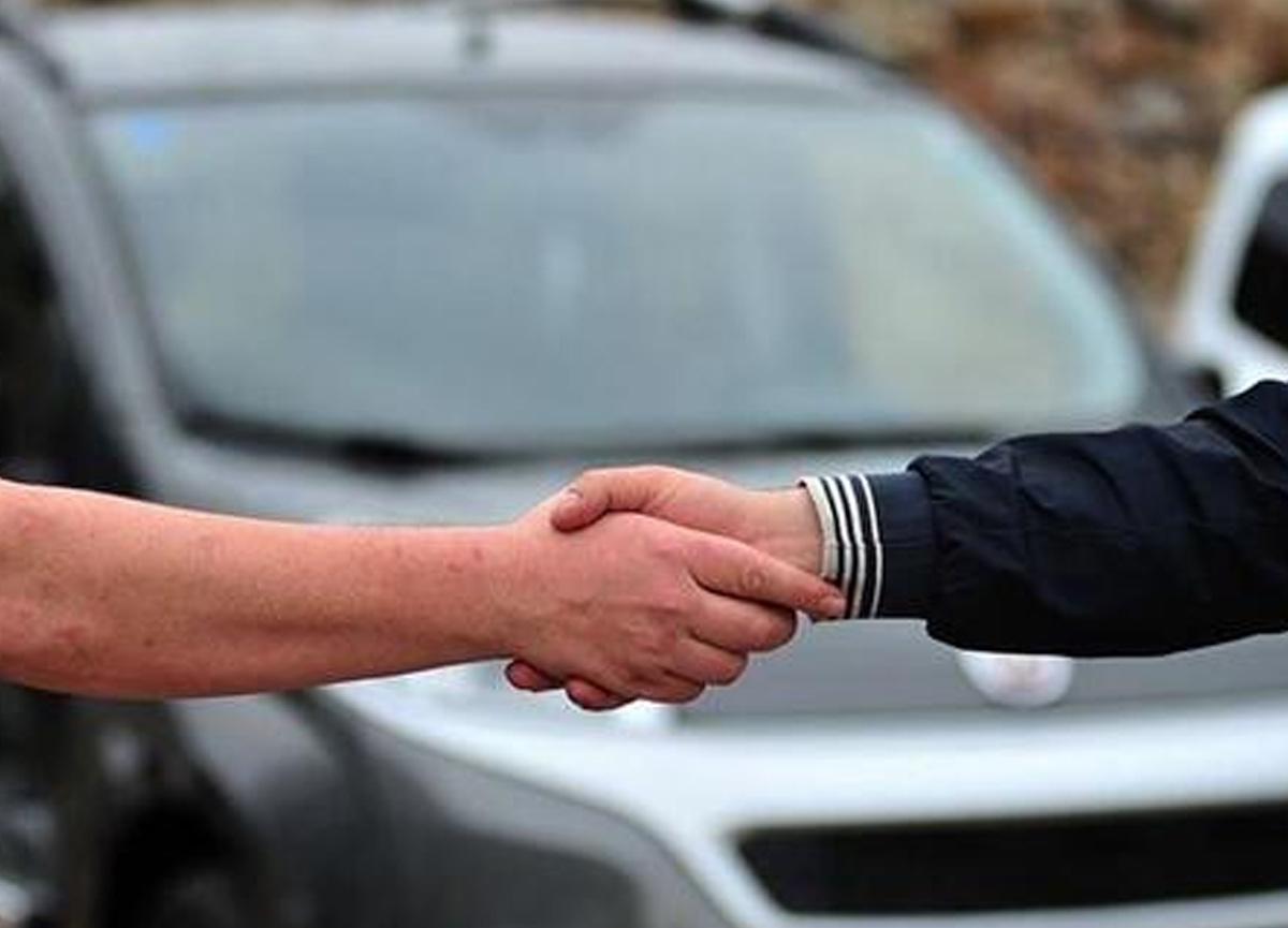 Son dakika... İkinci el araç satışıyla ilgili önemli düzenleme