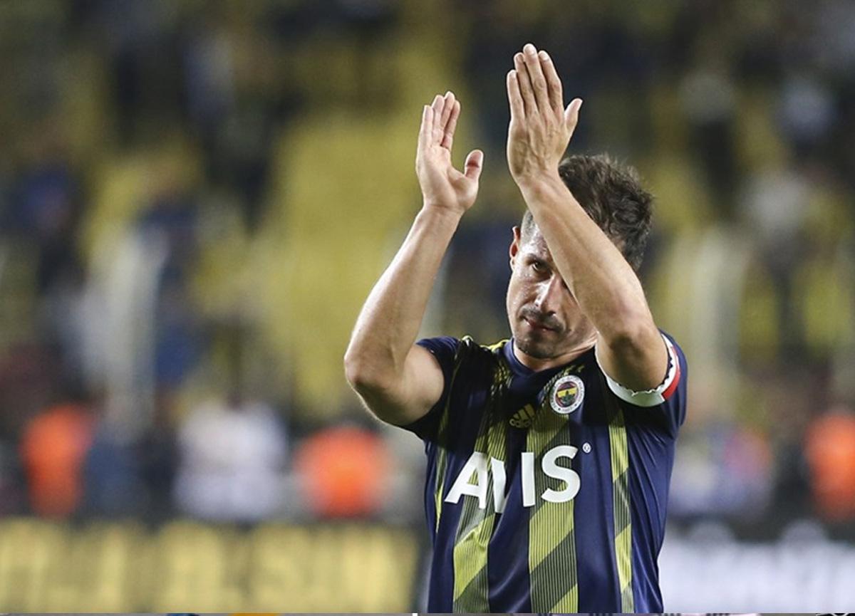 Son dakika haberi... Emre Belözoğlu futbol kariyerini noktaladığını açıkladı