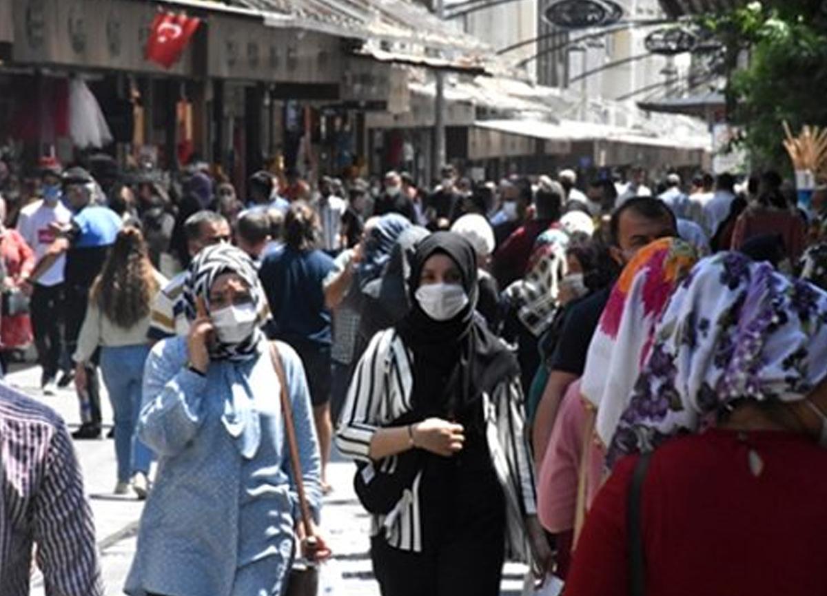 Koronavirüs vakalarındaki artış nedeniyle Gaziantep'te tüm etkinlikler 15 gün yasaklandı