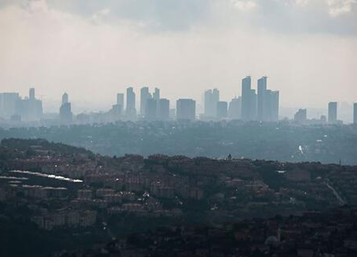 İstanbul için korkutan deprem açıklaması! 7.5 büyüklüğünde...