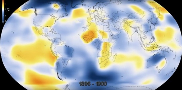 Grönland alarm veriyor! Dönüşü olmayan yola girildi