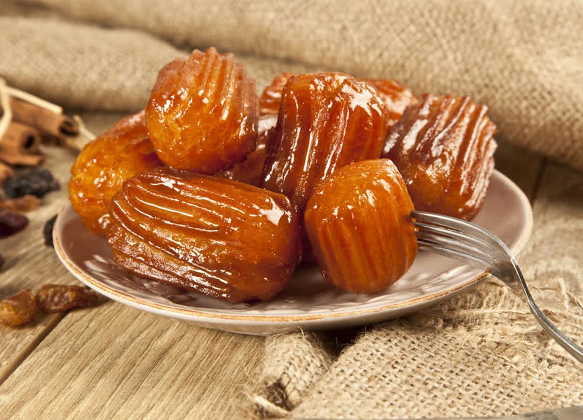 Tulumba tatlısı nasıl yapılır? 17 Ağustos Masterchef 2020 Tulumba tatlısı tarifi, malzemeleri