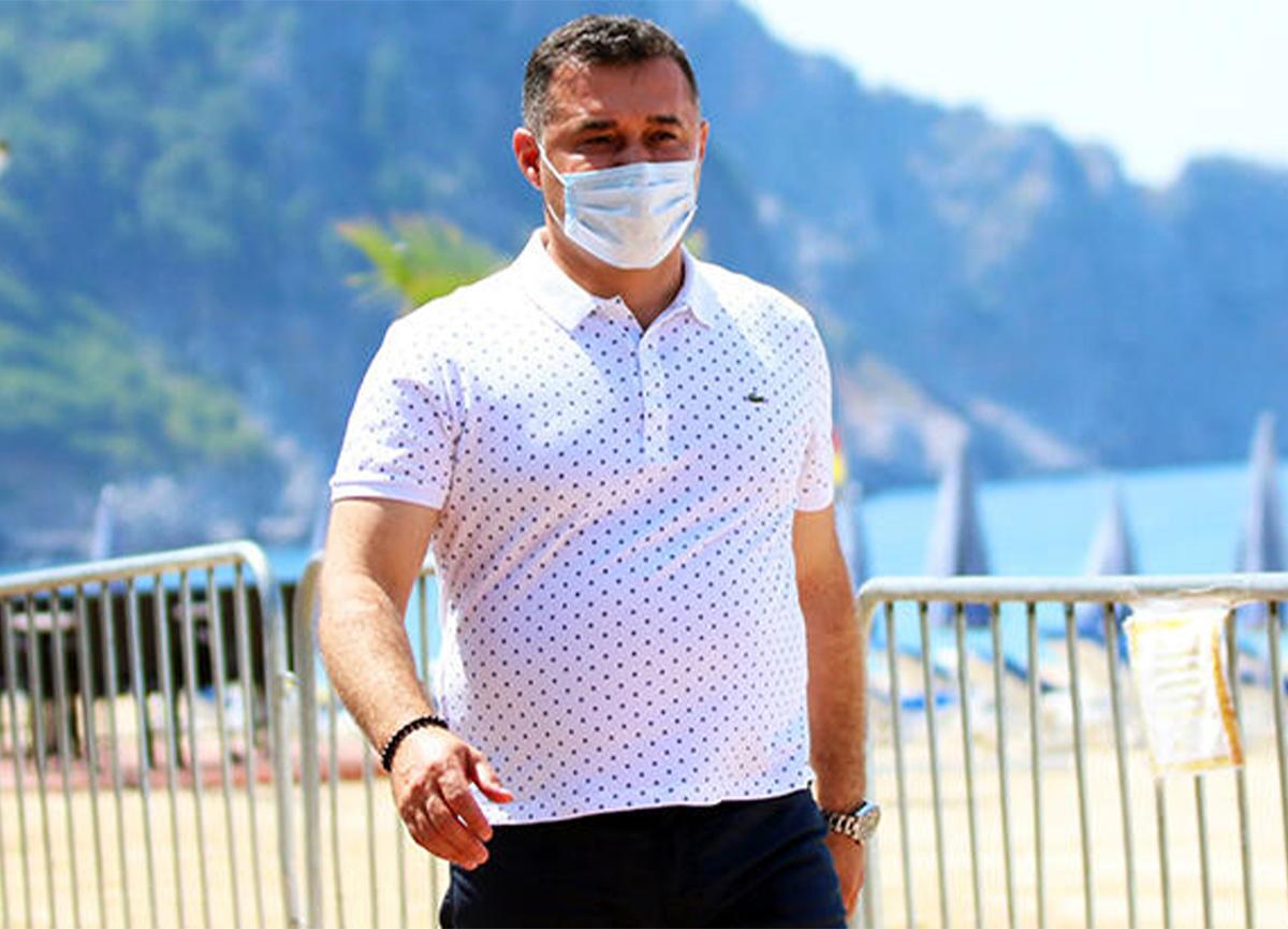 Antalya'nın Alanya ilçe Belediye Başkanı Adem Murat Yücel, koronavirüse yakalandı!