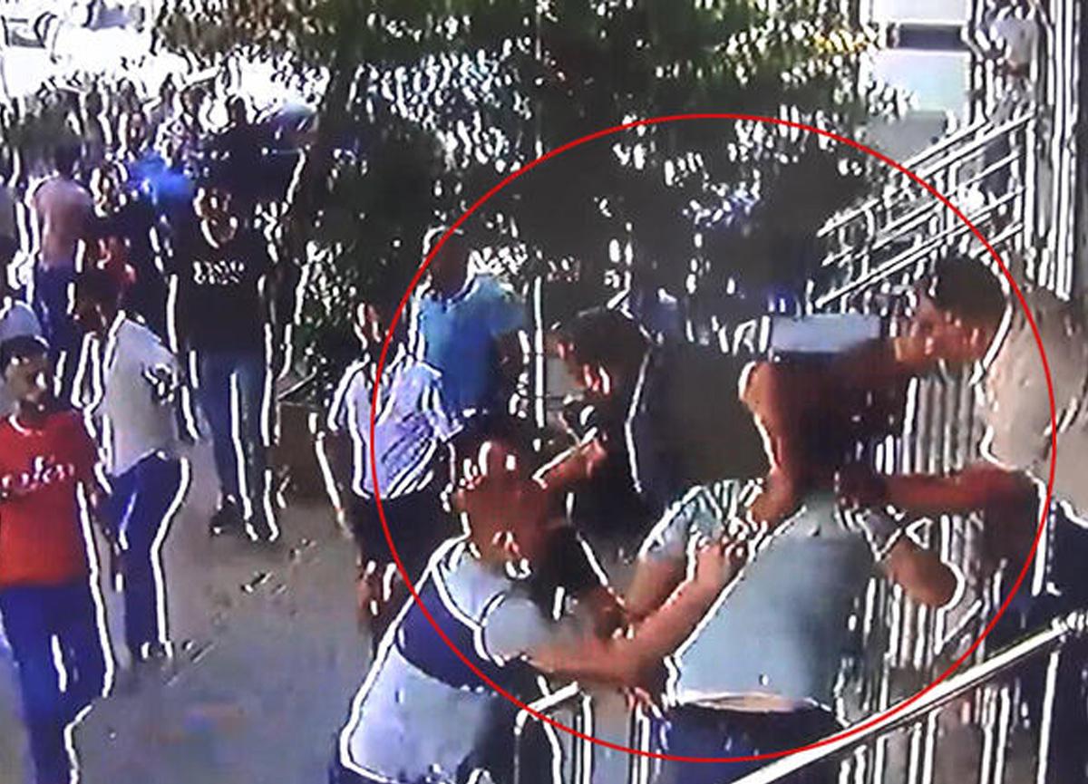 İstanbul Esenyurt'ta mahalleyi ayağa kaldıran cinsel istismar iddiası!