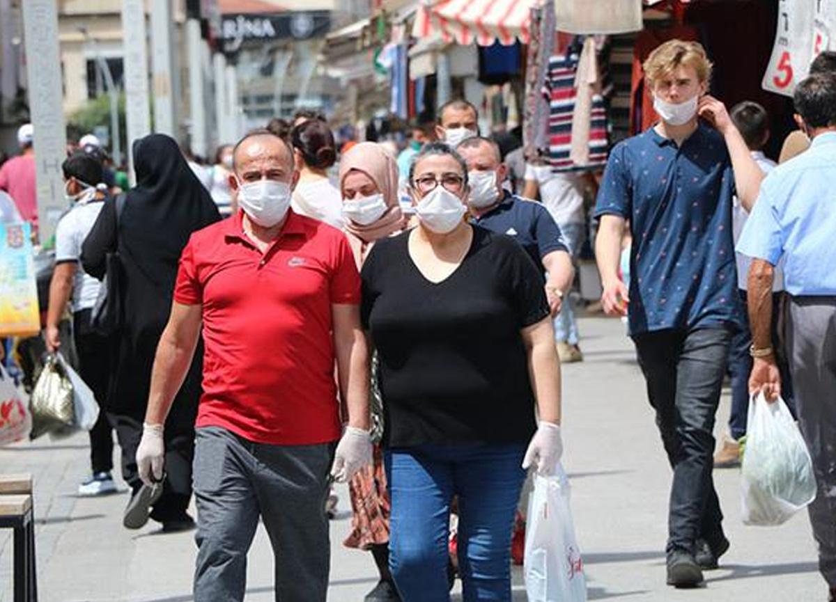 Trabzon'da ikinci dalga paniği! Vaka sayıları artıyor...