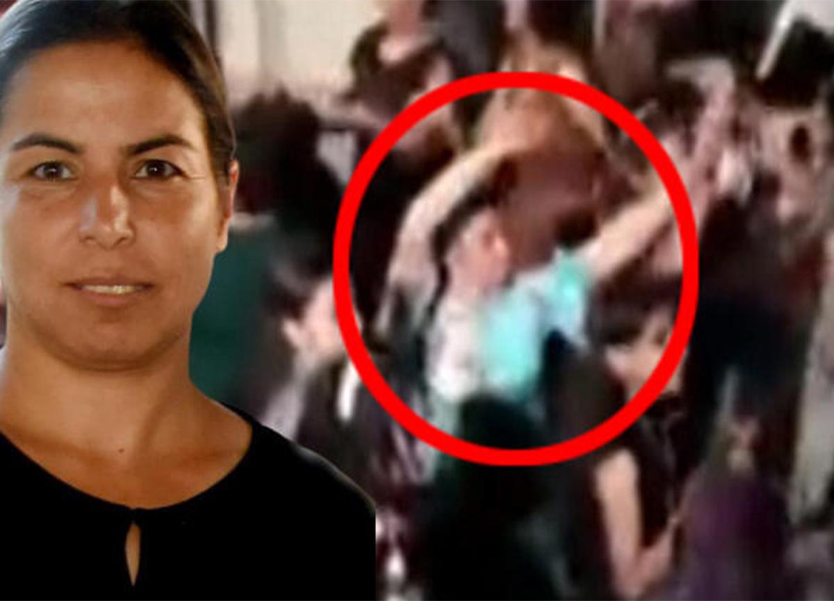 Antalya'da vahşet! Kızının düğünü için kendisiyle barışan eşini bıçakladı!