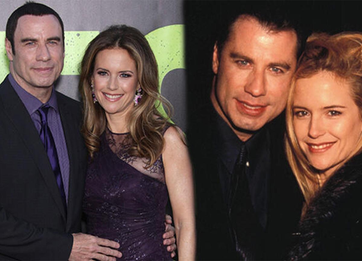 John Travolta'nın eşi Kelly Preston'ın son nefesini nerede verdiği ortaya çıktı